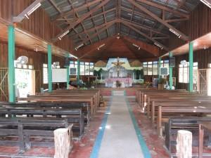 Filippine religione