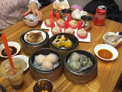 Hong Kong cucina