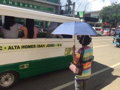 Secondo giorno a Puerto Princesa