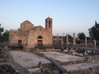 Cipro religione