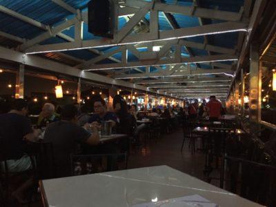 Manila ristoranti