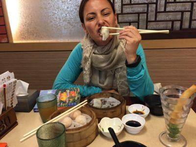 Hong Kong ristoranti