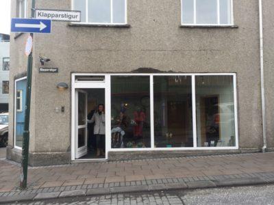 Reykjavik Guesthouse