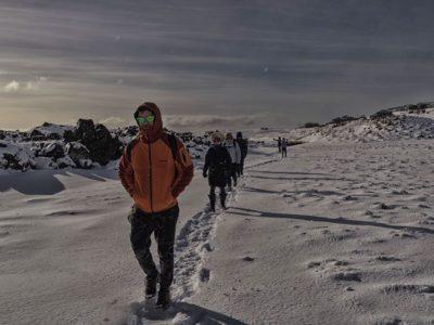 Trekking da Arnarstapi a Hellnar