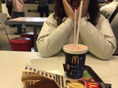 Macao ristoranti