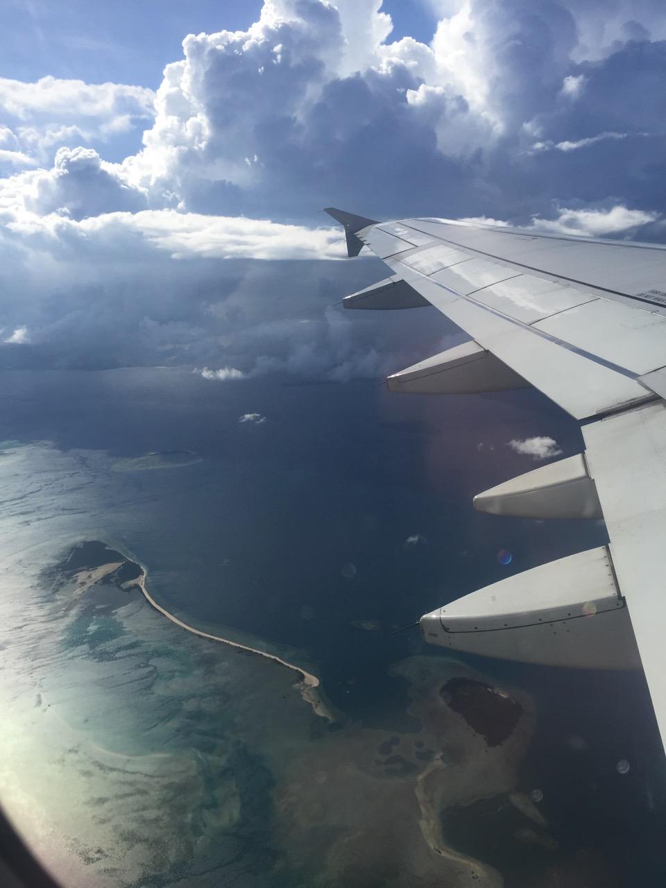 Filippine come arrivare