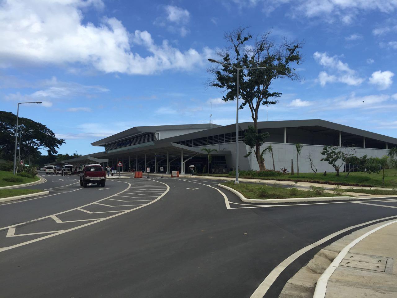 Aeroporto Puerto Princesa