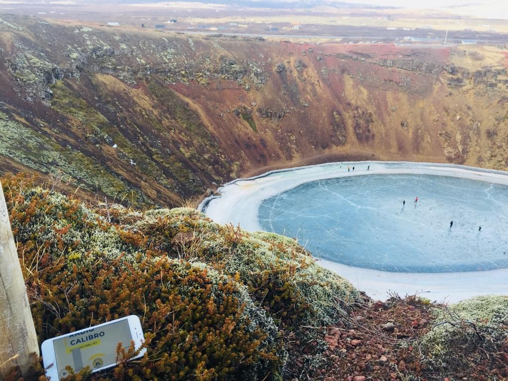 Islanda cosa vedere