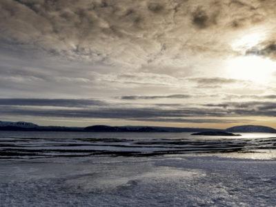 Riflessioni del viaggio in islanda