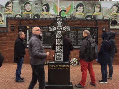 Irlanda del nord religione