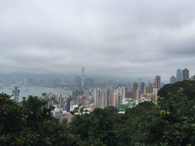 Hong Kong cosa vedere