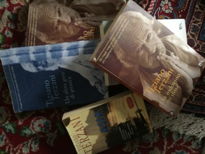 Macao libri