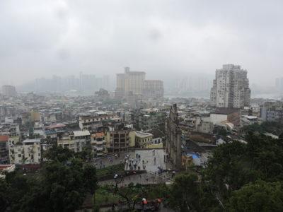 Il perchè di un viaggio a Macao