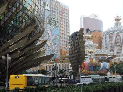 I casino di Macao