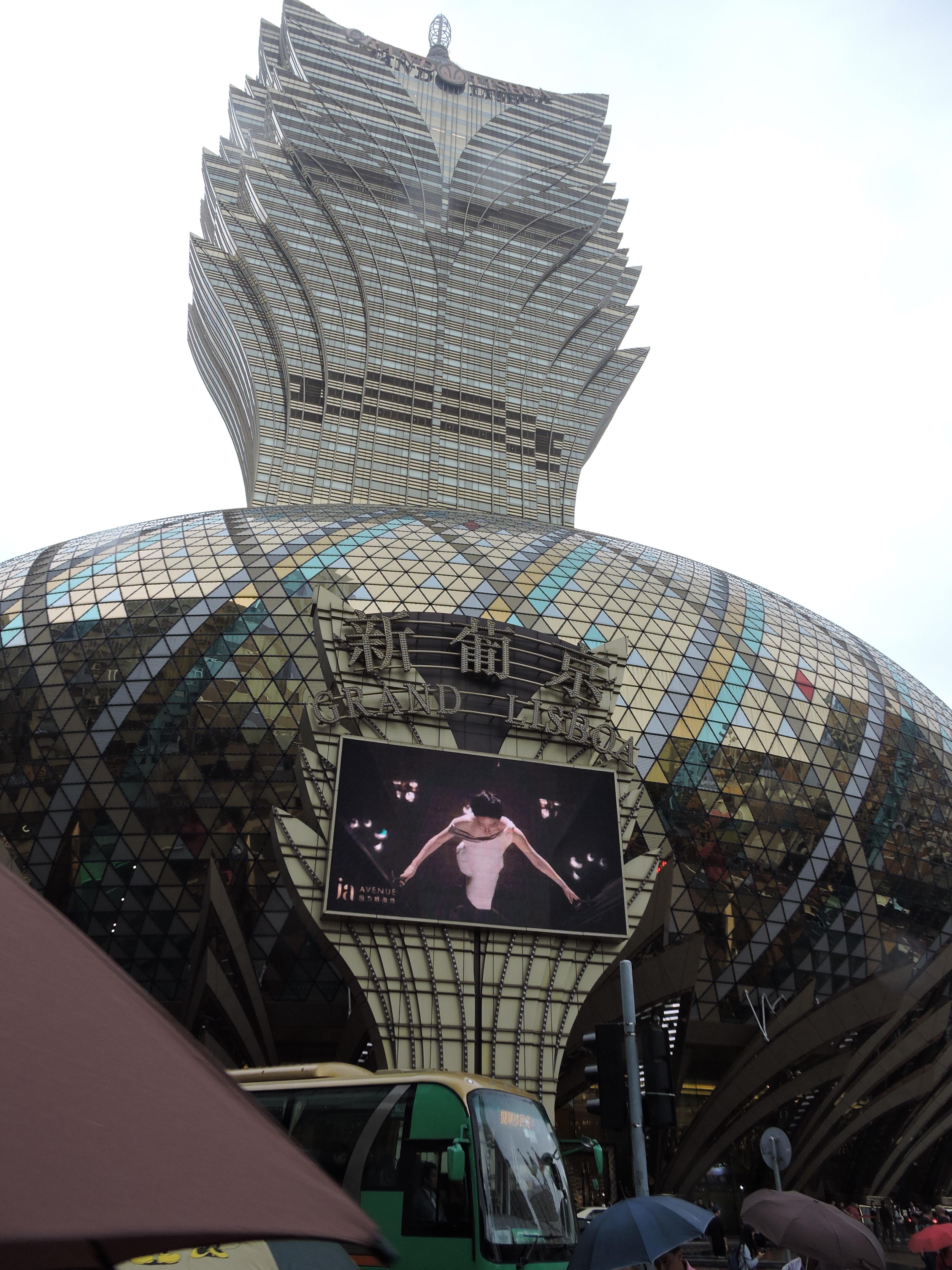 Macao dove dormire