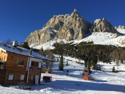 Dolomiti SuperSki Backpacker