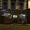 Dublino ristoranti