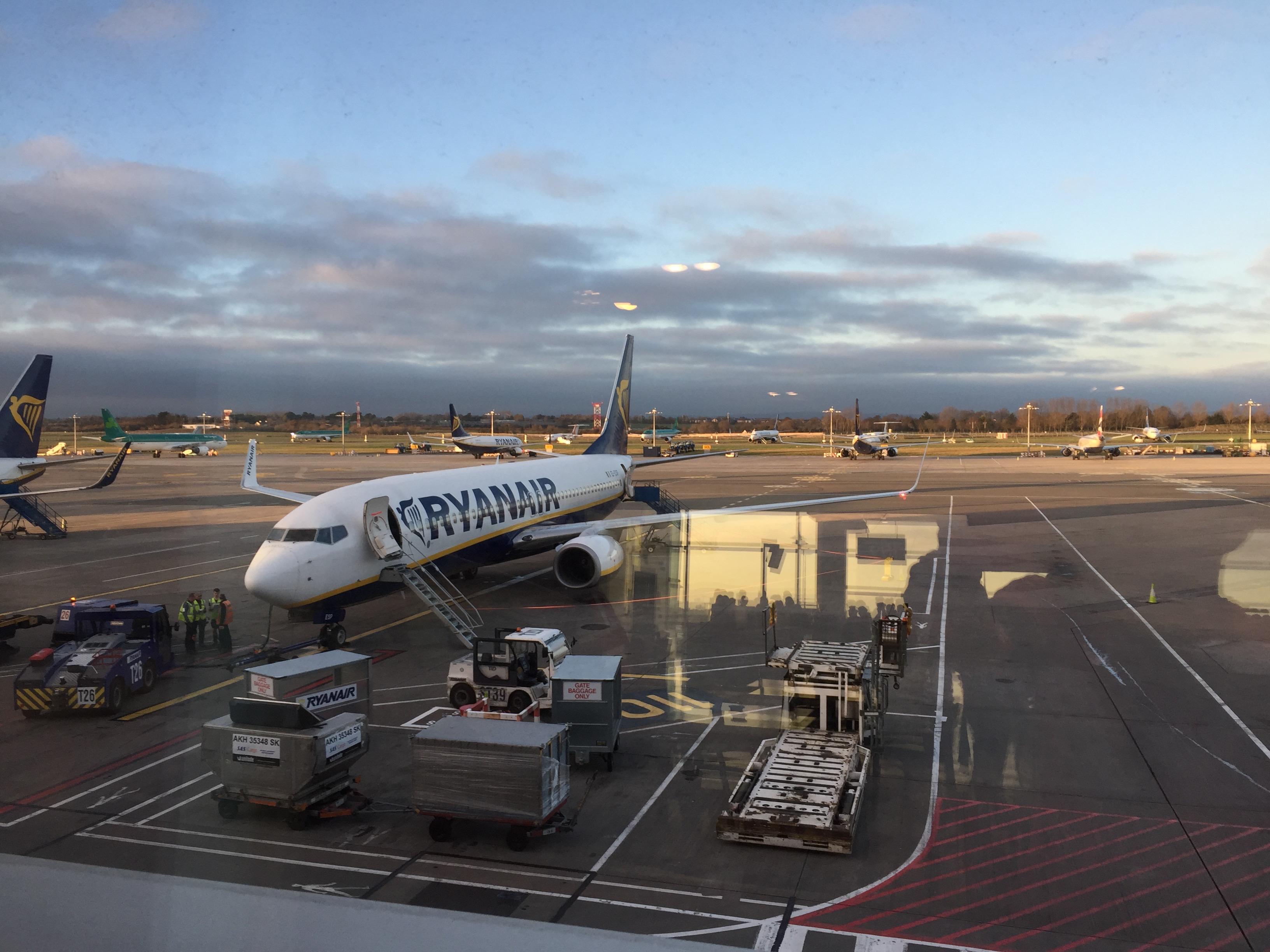 Aeroporto di Dublino