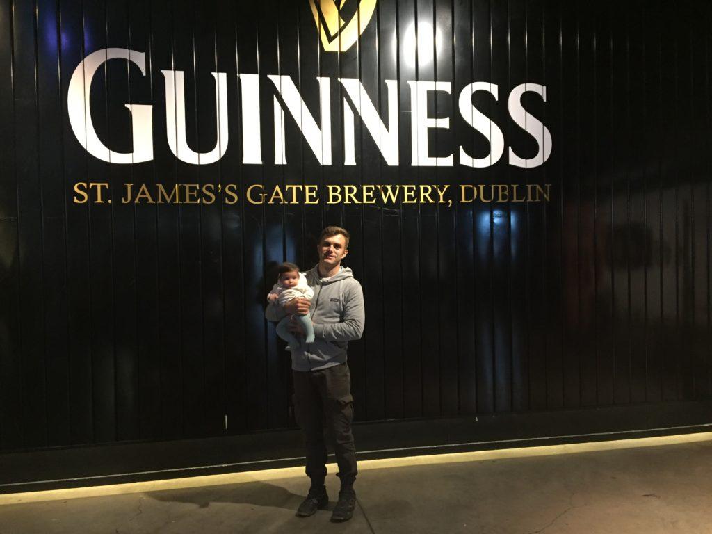 Irlanda cosa vedere