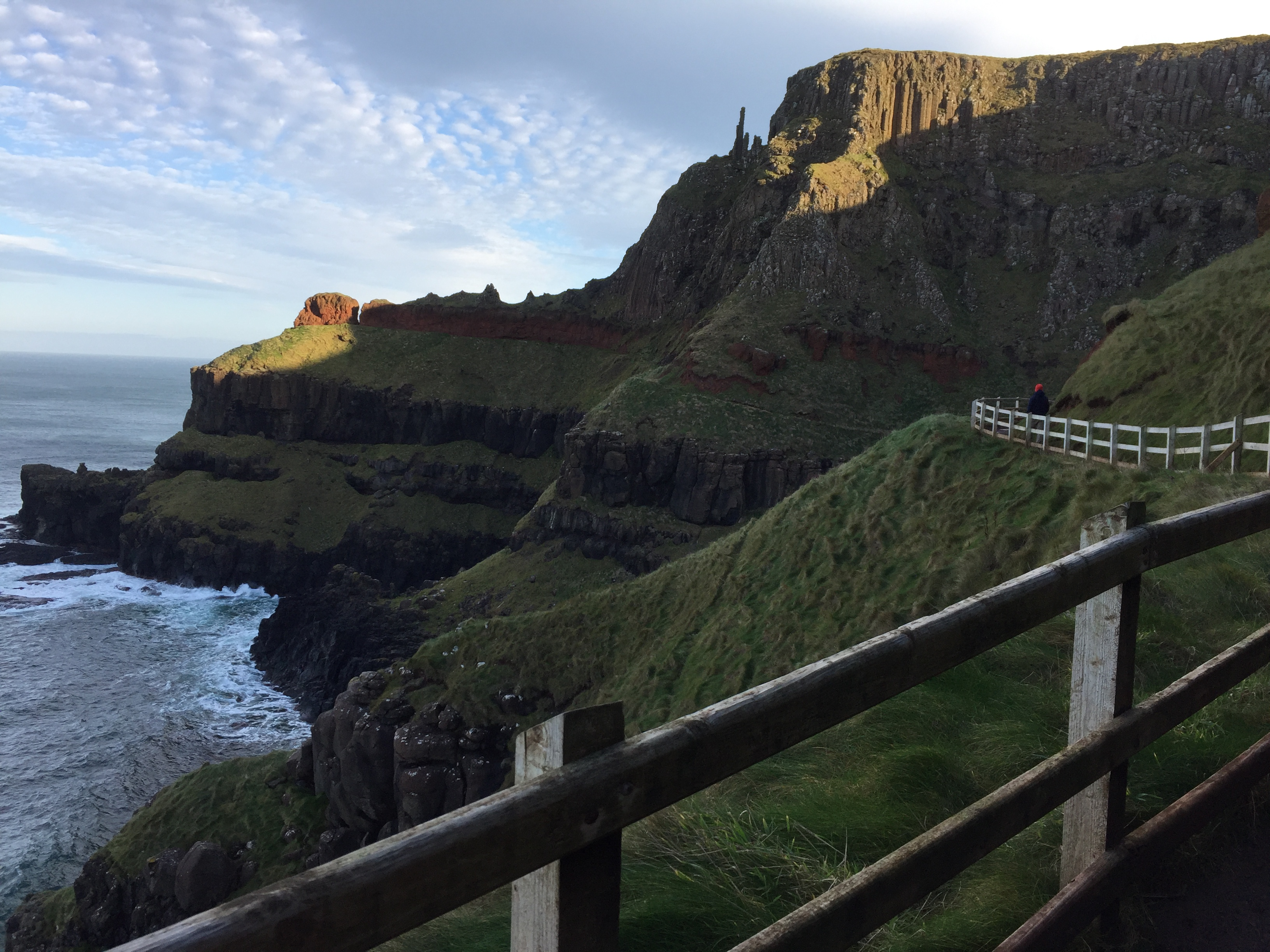 Irlanda del nord cosa vedere