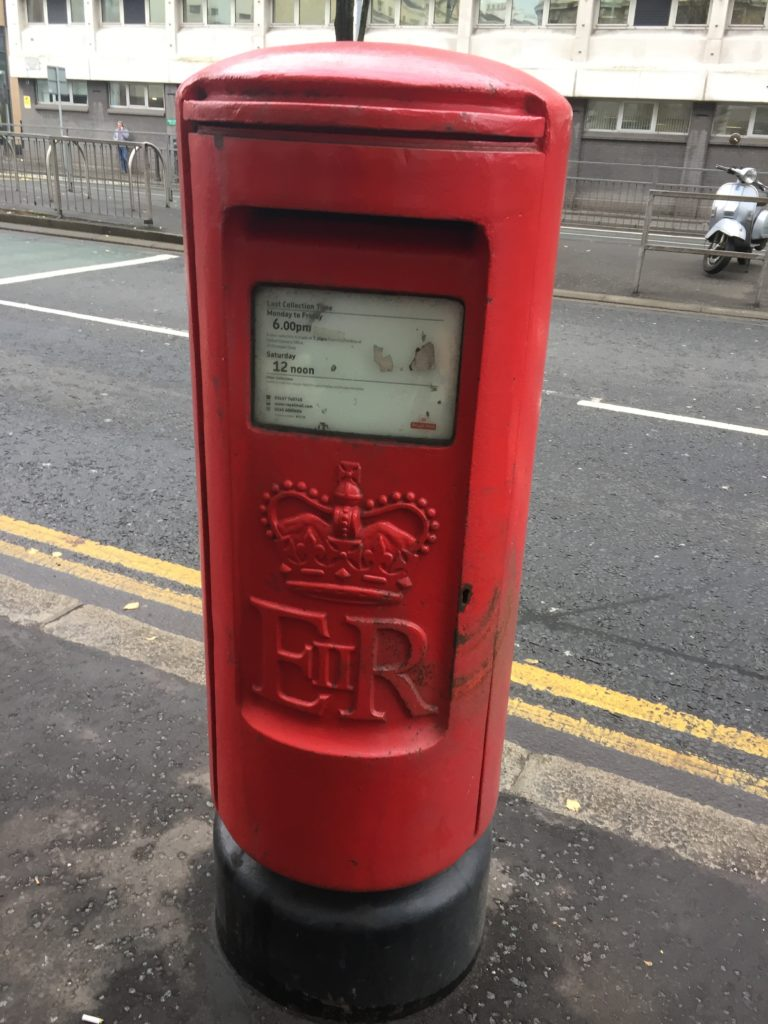 Irlanda informazioni utili