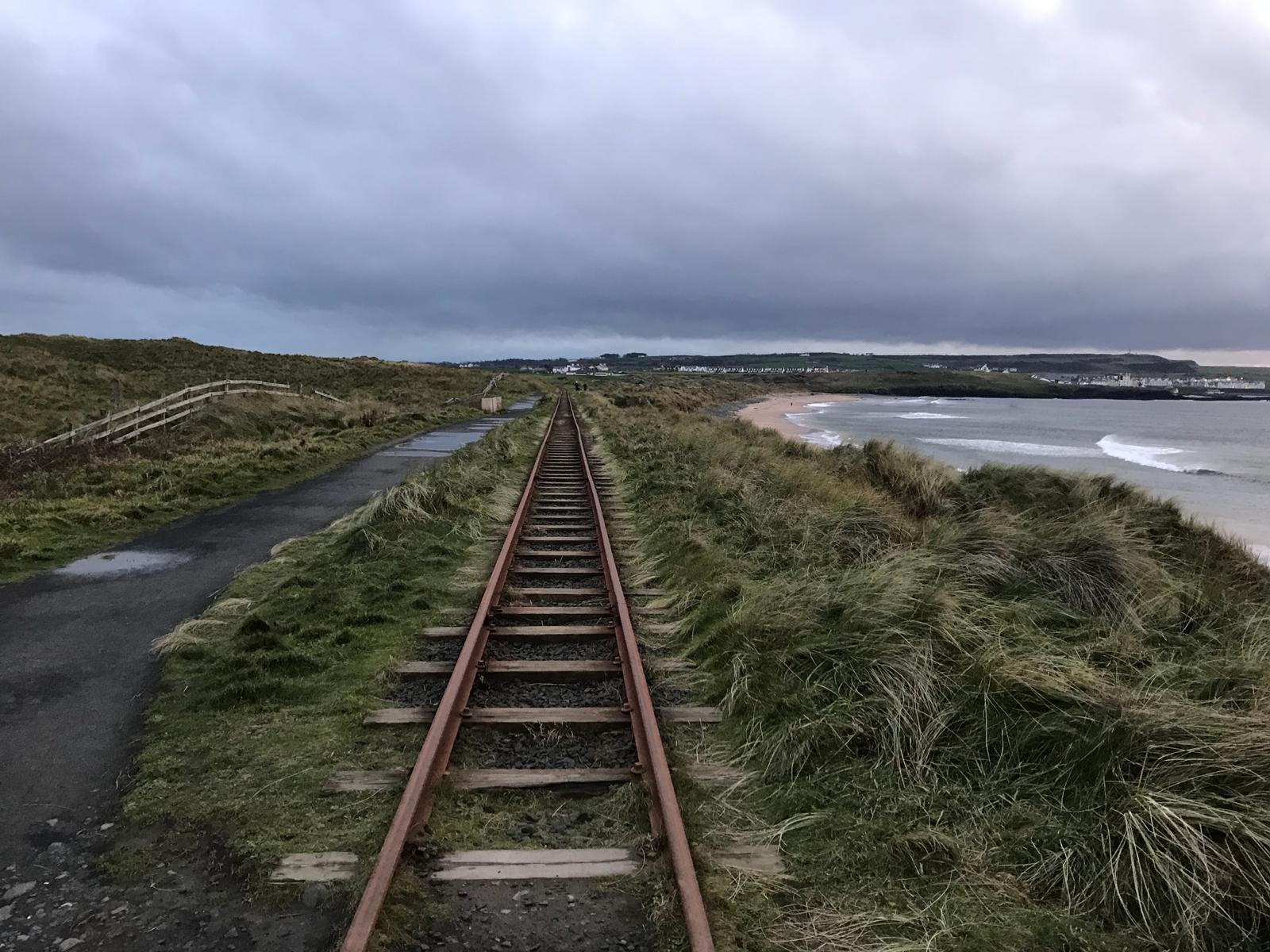 Perchè un viaggio in Irlanda del nord