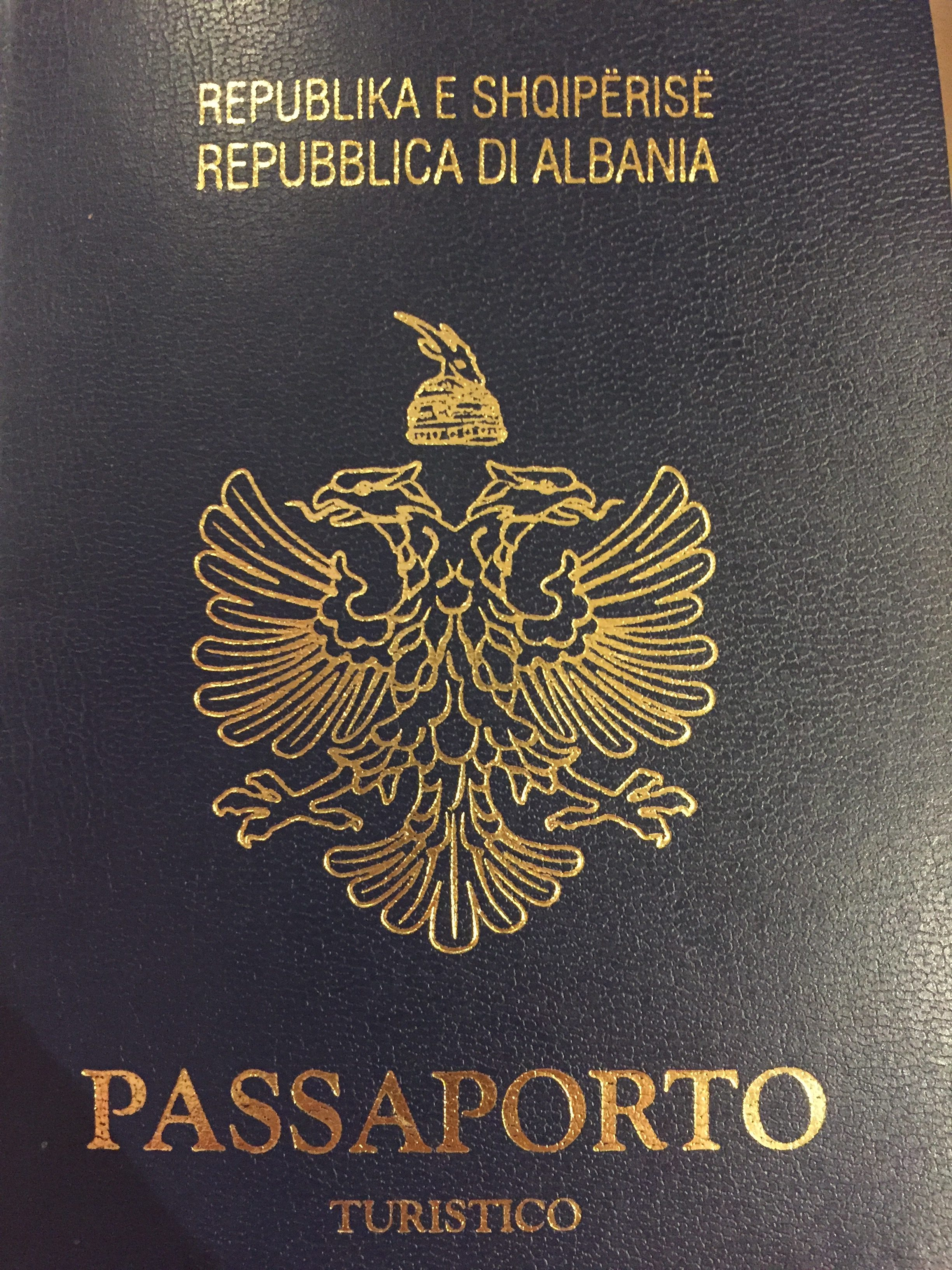 Albania visto