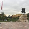 Piazza Scanderbeg