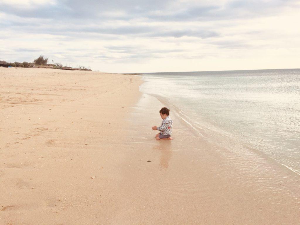 Madagascar con i Bambini
