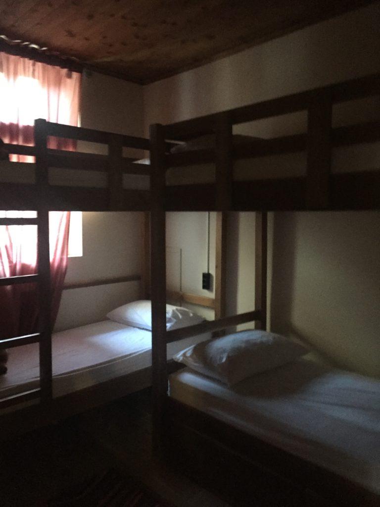 Girocastro Hotel - Silver Hill