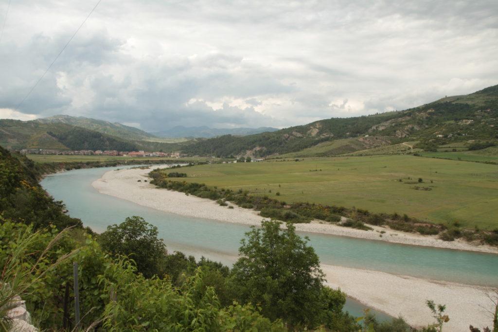 Terzo giorno a Berat