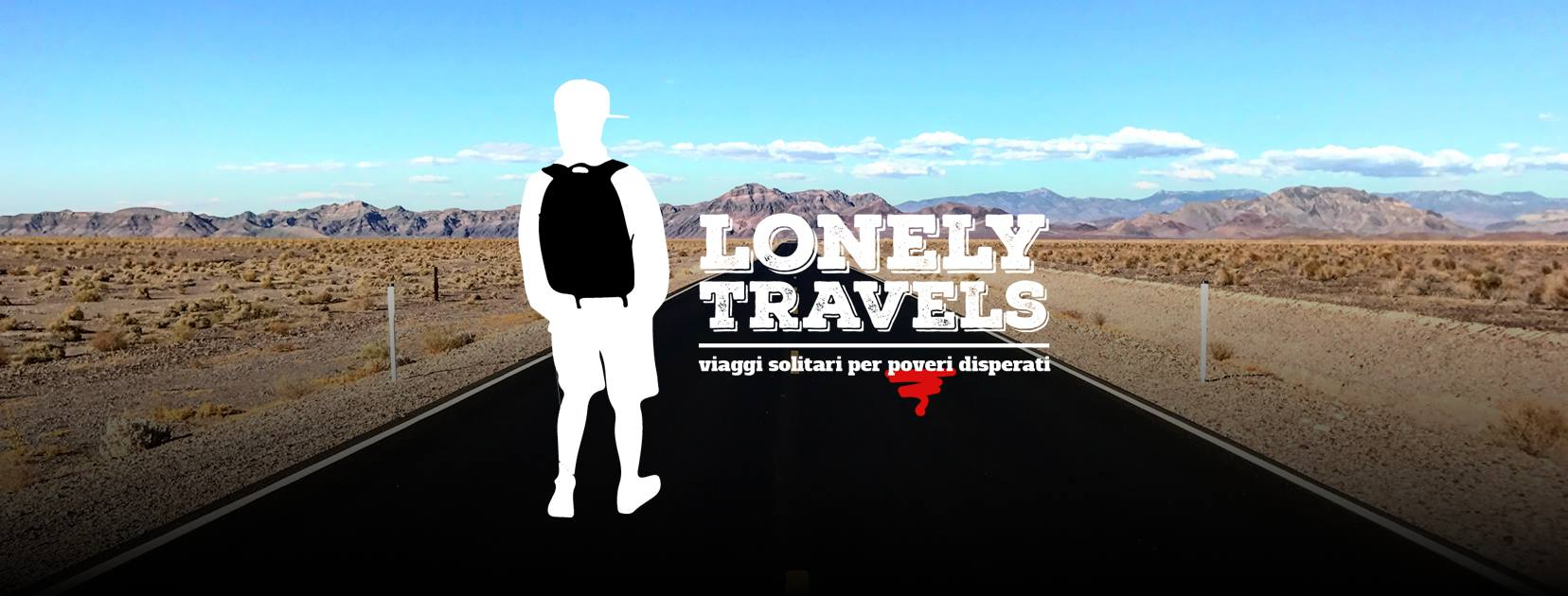 Lonely Travels