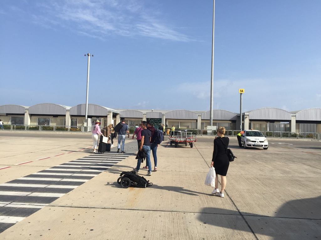 Aeroporto di Pafos