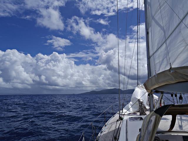Il Mondo Capovolto a Martinique
