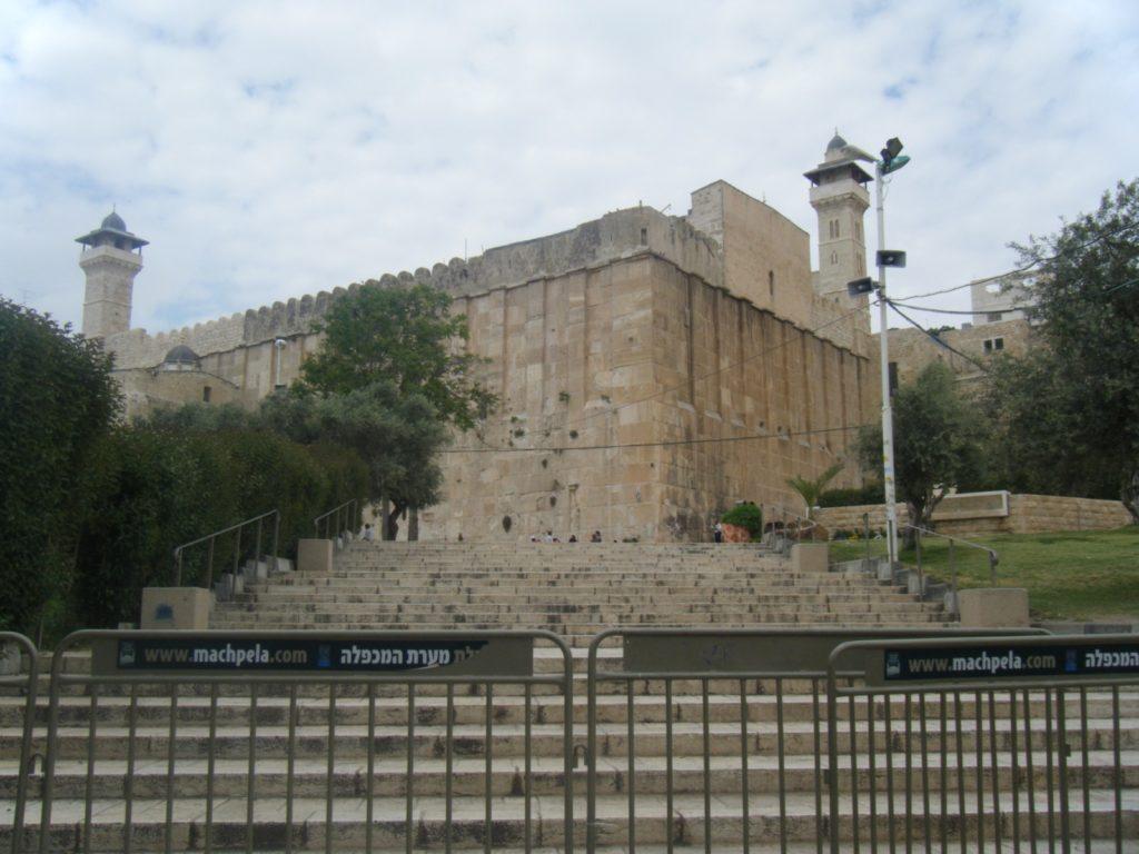 Palestina cosa vedere
