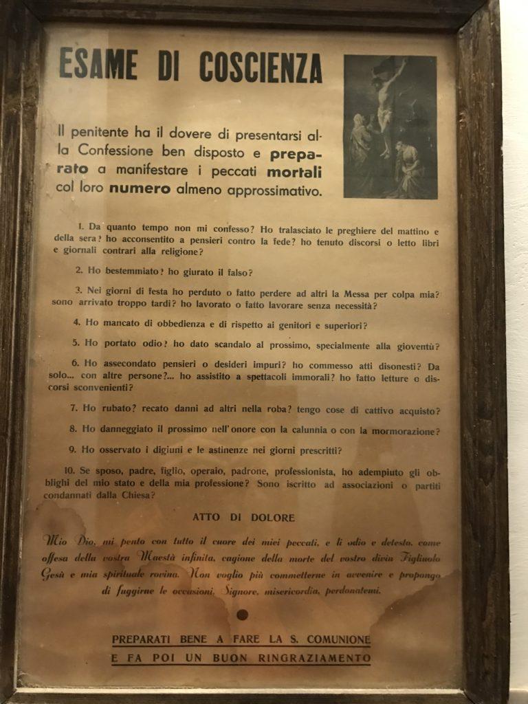 Museo delle Confraternite