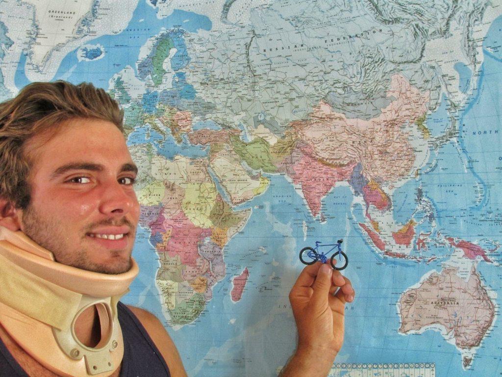 MescalinaBackpacker intervista Lorenzo Barone